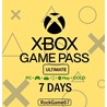 XBOX GAME PASS ULTIMATE 7 Дней + EA PLAY??Region free