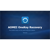 AOMEI OneKey Recovery Pro | Лицензия