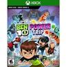 ?BEN 10: Мощное Приключение! XBOX ONE X S Ключ?