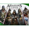 Assassin´s Creed TRIPLE PACK(НАБОР AC)?? XBOX ONE/X|S??
