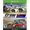 ?? The Crew - Ultimate Edition XBOX ONE/SERIES X|S  /??
