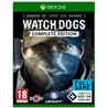 ?? WATCH DOGS - COMPLETE EDITION XBOX / КЛЮЧ ??