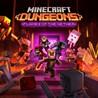Minecraft Dungeons: Пламя Нижнего мира XBOX ONE X|S ??