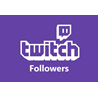 Twitch Followers | Fast Delivery ? ??