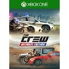 The Crew Ultimate Edition XBOX ONE/SERIES X|S Ключ ??