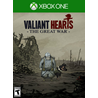 Valiant Hearts: The Great War XBOX ONE / SERIES X|S ??