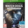 WATCH DOGS COMPLETE EDITION XBOX ONE / X|S Ключ ??