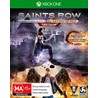 Saints Row IV Re-Elected & Gat out of Hell XBOX Ключ ??