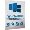 ?? WinToHDD Professional 4.8 ?? Лицензия