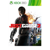 Just Cause 2.The Witcher 2 XBOX ONE Аренда