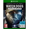 WATCH_DOGS™ COMPLETE EDITION XBOX ONE & SERIES X|S KEY