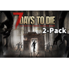 7 Days to Die 2-PACK (Steam Key Region Free) + Подарок