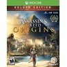 Assassin?s Creed Origins DELUX EDITION XBOX ONE/X S KEY