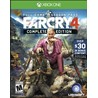 Far Cry 4 GOLD EDITION XBOX ONE / SERIES X|S Ключ ??