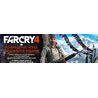 Far Cry 4  Hurk Deluxe Pack  Key Ru