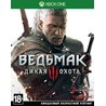 The Witcher 3: Wild Hunt Standard Xbox ONE (Argentina)