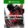 Prototype Biohazard Bundle XBOX ONE/X/S ЦИФРОВОЙ КЛЮЧ