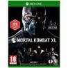 Mortal Kombat XL (Xbox One / SERIES X|S) Ключ??