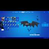 Fortnite - Batman Zero Wing Glider Key Global