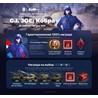 Prime Gaming WoT: ? G.I. JOE: Кобра ? M54 Renegade ?