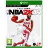 NBA 2K21 XBOX ONE & SERIES X/S КЛЮЧ