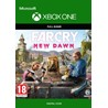 Far Cry® New Dawn Xbox One  Xbox Series X/S ключ