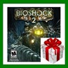 BioShock 2 + Remastered - Steam Gift RU-CIS-UA + АКЦИЯ