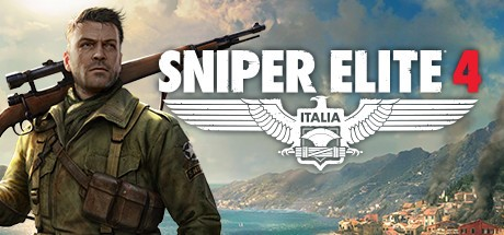 SNIPER ELITE 4 (STEAM РОССИЯ)
