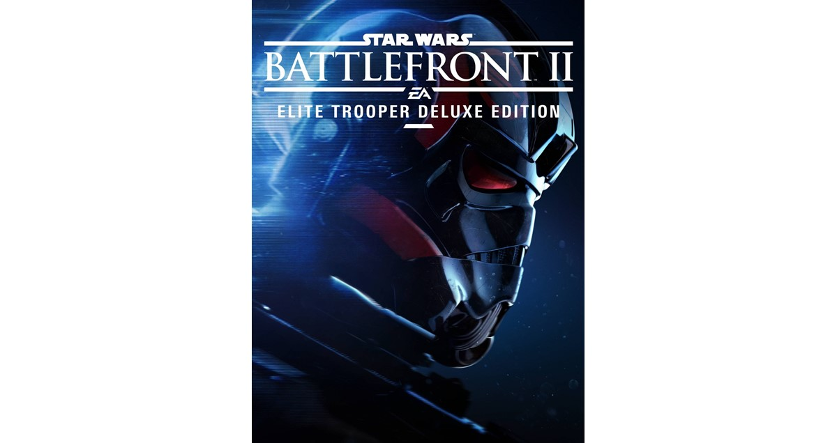 STAR WARS Battlefront II: Elite Trooper Deluxe+секретка