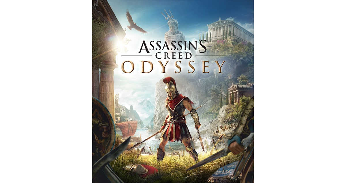 Assassin's Creed Odyssey [Uplay] RU/MULTI ГАРАНТИЯ