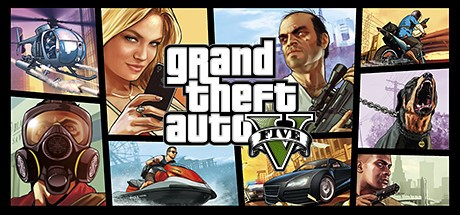 Grand Theft Auto 5 (GTA V) (Steam gift RU)