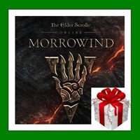The Elder Scrolls Online Tamriel Unlimited + Morrowind