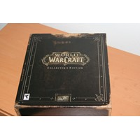 CD-key World of Warcraft Collector Edition Vanilla EU
