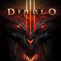 DIABLO 3 - REGION FREE (EU/US/RU) КЛЮЧ для Battle.net
