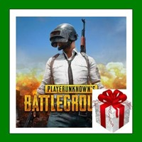 PLAYERUNKNOWNS BATTLEGROUNDS - Steam Key - RU + АКЦИЯ