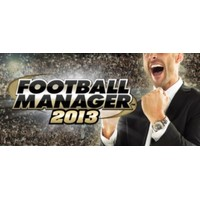 Football Manager 2013  ENG  (Steam Аккаунт )