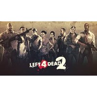 Left 4 Dead 2 + Sid Meiers Civilization V  (Steam)