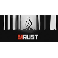 Rust (RU/CIS activation; Steam ROW gift)
