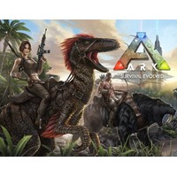 ARK: SURVIVAL EVOLVED (STEAM) + ПОДАРОК