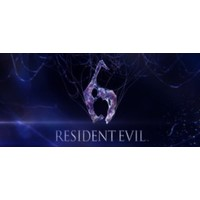 Resident Evil 6 Biohazard (ROW) STEAM Gift Region Free