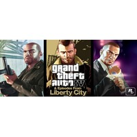 Grand Theft Auto IV Complete Edition STEAM Gift GLOBAL