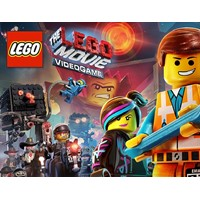 LEGO Movie - Videogame (Steam) RU/CIS