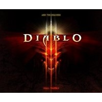 DIABLO III 3 (RU/EU/Battle.net Key) + БОНУС