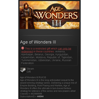 Age of Wonders III  (Steam Gift RU+CIS)