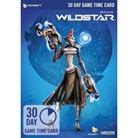 WILDSTAR EU - 3000 COSMIC POINTS | 30-DAYS PREPAID CARD