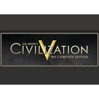 Sid Meier's Civilization V Complete - STEAM ROW / free