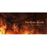 The Elder Scrolls Online Standard / TESO (STEAM Россия)