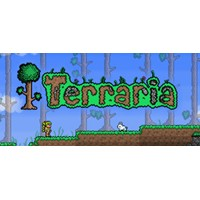 Terraria steam ACCOUNT with region Free  / GLOBAL game