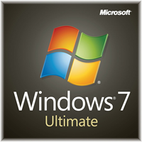 WINDOWS 7 ULTIMATE FULL SP1 32/64 BIT ORIGINAL✅