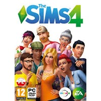The Sims 4 (Origin account) Region free